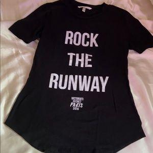 Rock The Runway 2016 VS  Fashion Show T-Shirt